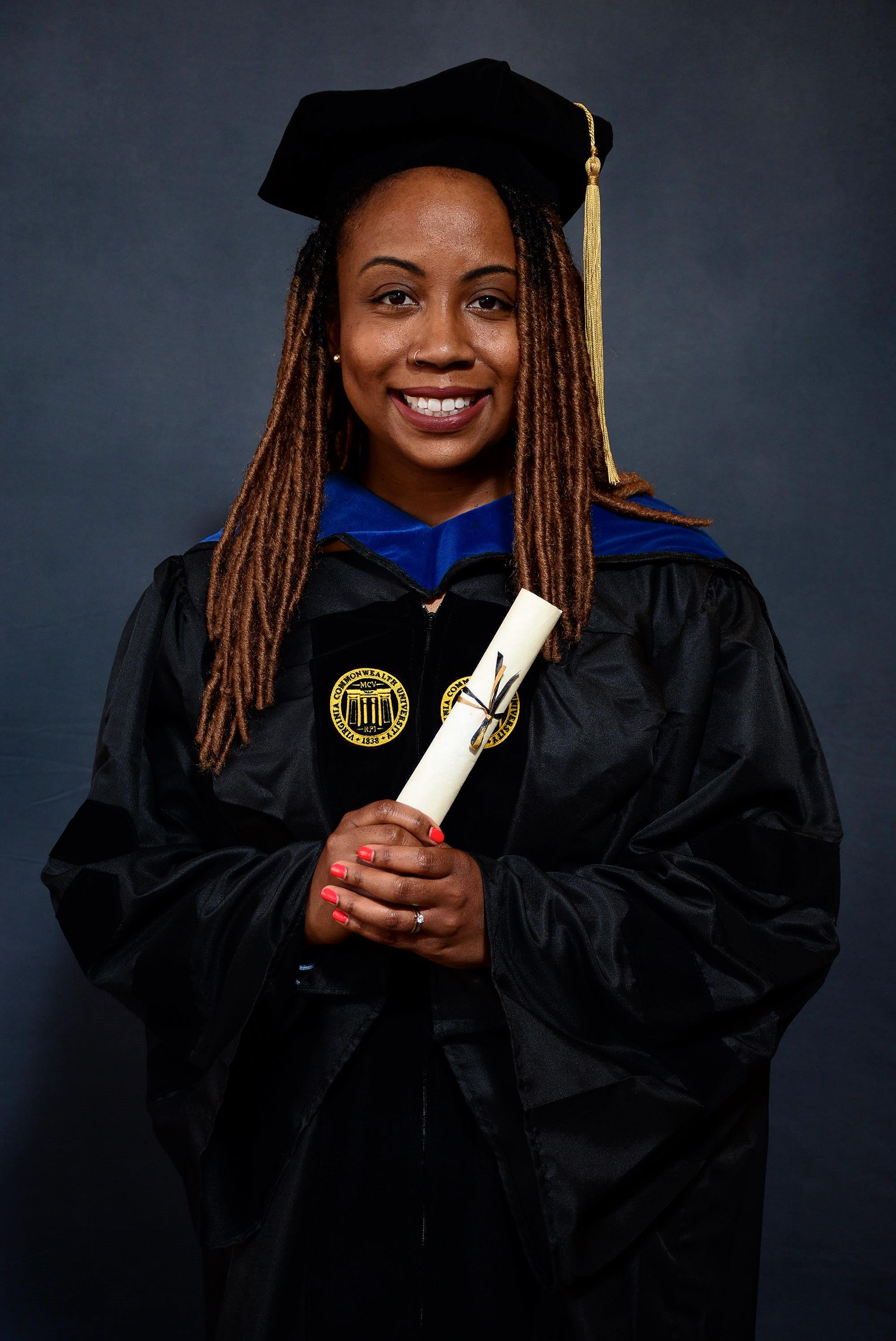 Dr. Kiara Shanay Lee-Heart
